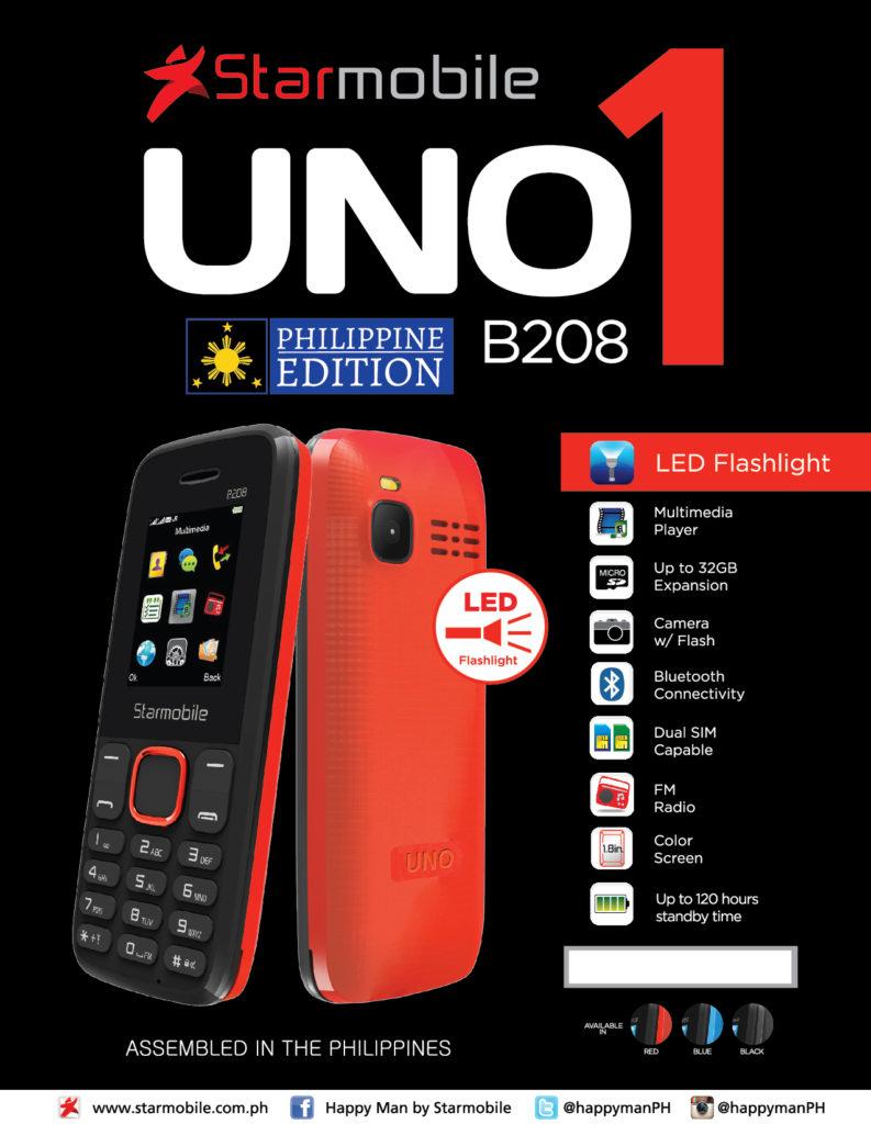 UNO B208 (PH EDITION)_trade presentor